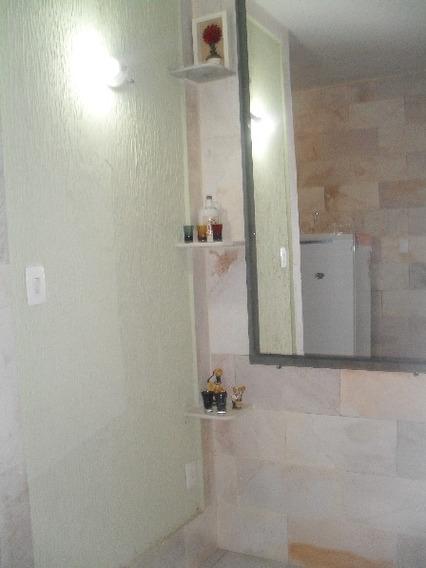 Flat Com 1 Quartos Para Comprar No Horto Em Belo Horizonte/mg - Sim3312