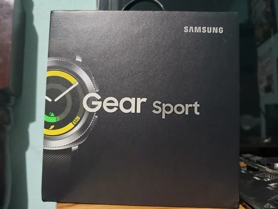 Smart Watch Samsung Gear Sport
