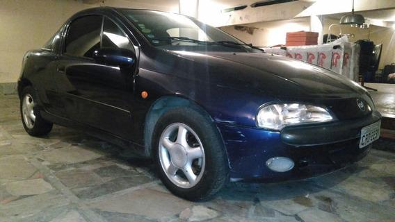Chevrolet Tigra 1.6 16v Único Dono!