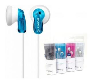 Auricular Sony Mdr-e9lp Original Garantia Oficial Neuquen
