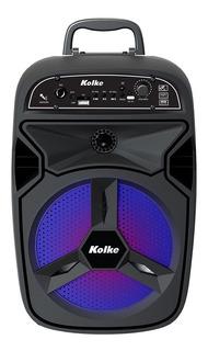 Kolke Kpb-420 Parlante 6.5 Jazz Parlante Bluetooth Usb Sd