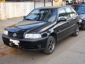 Volkswagen Gol 1.0 Trend 5p 2003
