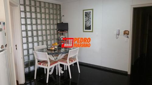 Imagem 1 de 15 de Apartamento No Bairro Centro Em Sao Bernardo Do Campo Com 03 Dormitorios - V-26853