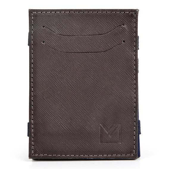 Porta Cartões De Couro Sandro Moscoloni Sé Marrom