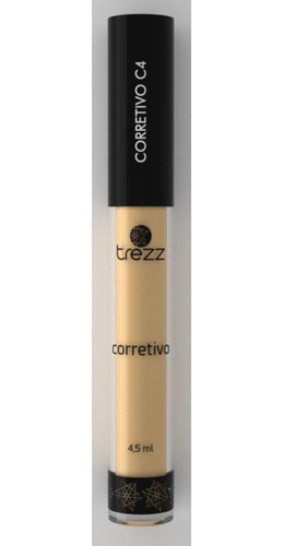 Corretivo Liquido Mate Trezz - C04