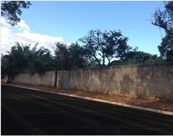 Área Industrial - Jardim Boa Vista Hortolândia/sp - 6000m²