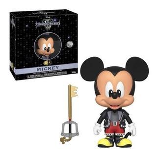 Funko 5 Stars - Mickey - Kingdom Hearts