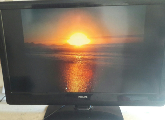 Tv Philips 42pfl3604/78