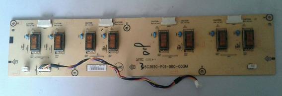 Placa Inverter Tv Aoc L32w931 715g3690-p01-000-003m