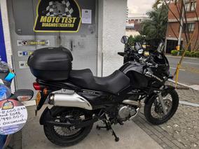 Suzuki Frewend 650 Negra Modelo 2006 65.637