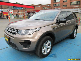 Land Rover Discovery 2se At Td