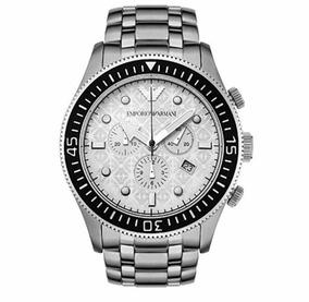 Relógio Bracelete Masculio Emporio Armani Modelo Ar0586