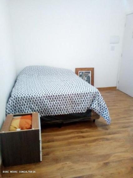 Apartamento Para Locação Em Guarulhos, Vila Alzira, 2 Dormitórios, 1 Banheiro, 1 Vaga - 000144