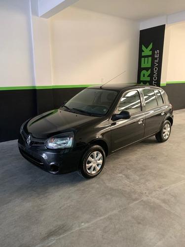 Renault Clio Mio 5p Comfort Plus