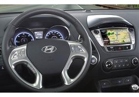 Atualizar Gps Hyundai Ix35 Radar