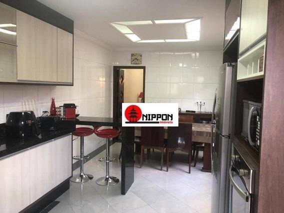 Sobrado Com 3 Dormitórios À Venda, 200 M² Por R$ 765.000,00 - Jardim Bom Clima - Guarulhos/sp - So0312