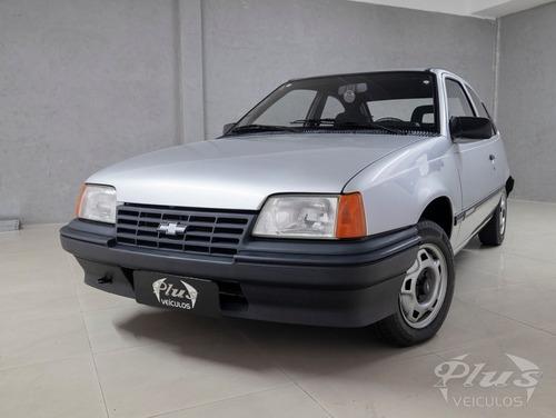 Chevrolet Kadett Sl Efi