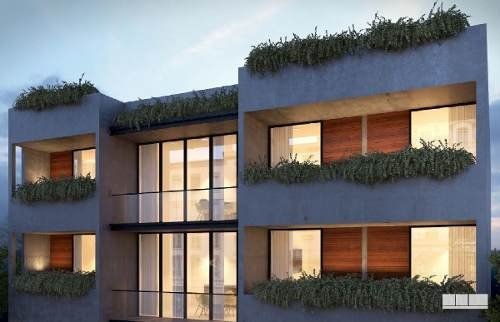 Penthouse Para Estrenar Rinconada Lofts Legaria
