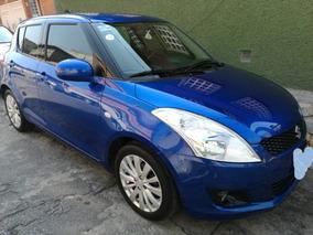 Suzuki Swift 1.4 Gls Aa At 2012