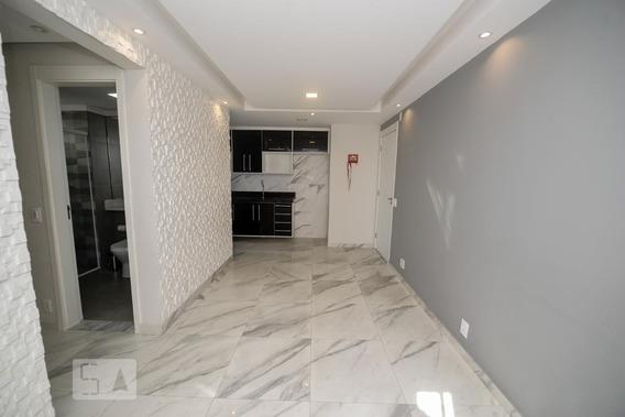 Apartamento No 15º Andar Com 2 Dormitórios E 1 Garagem - Id: 892970958 - 270958