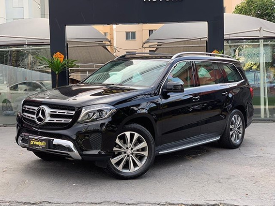 Mercedes-benz Gls 350 3.0 V6 Bluetec Diesel 4matic