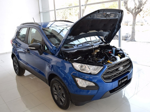 Ford Ecosport Freestyle Mt 1.5 123cv