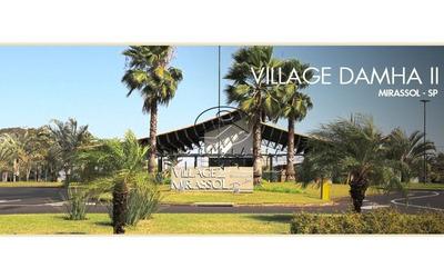 Ref.: Ca14703, Casa Condominio, Mirassol - Sp, Cond. Village Damha Mirassol Ii