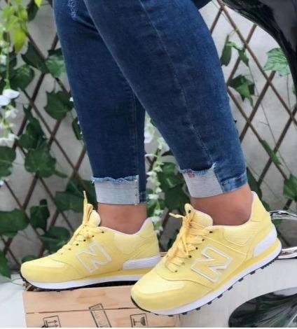 Zapatos Deportivo New Balance Unisex, Colombianos!