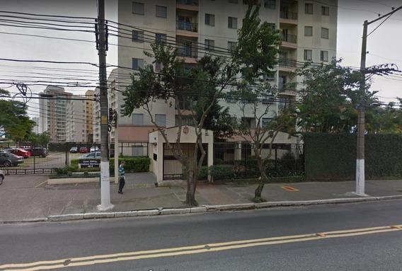 Apartamento Em Tatuapé, São Paulo/sp De 64m² 3 Quartos À Venda Por R$ 447.000,00 - Ap227079