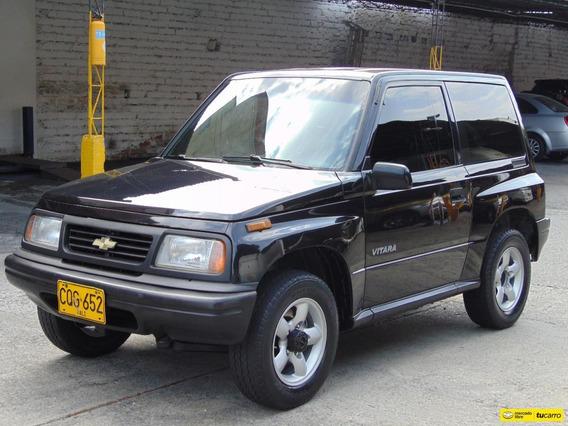 Chevrolet Vitara 1.6