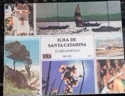 Ilha De Santa Catarina - Florianopolis Volume 1 Gonzaga S.a