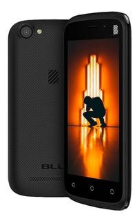 Celular Telefono Blu Advance L4 (a350a) Dual Sim Tepuy