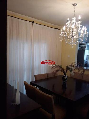Imagem 1 de 21 de Sobrado Com 3 Dormitórios À Venda, 220 M² Por R$ 790.000,00 - Penha De França - São Paulo/sp - So2735