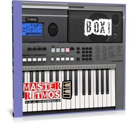 Ritmos Yamaha Psr E443 E433 E423 E413 E403