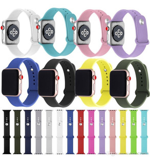 Brazalete / Banda Para Apple Watch, Solo En Unique 506!