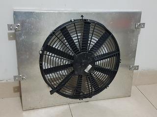 Ventilador Electrico Para Radiador De Mitsubishi Montero