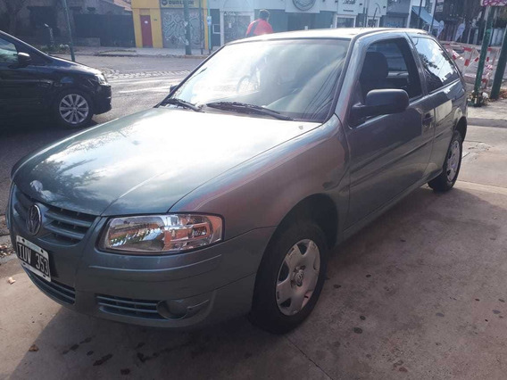 Volkswagen Gol 1.6 I Power 701 2010 Financiamos - Permutamos