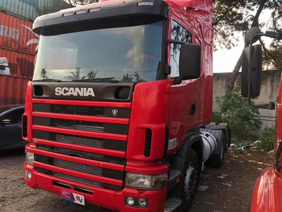 Scania 124 420 Varias Unidades !!!!!!!!!!!!!!!!!!!!!!!!!!!
