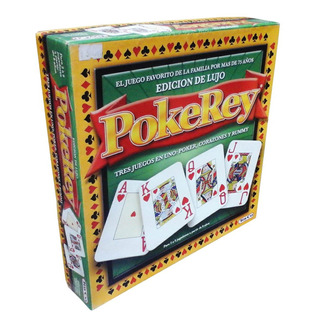 Juego De Pokerey (12509)