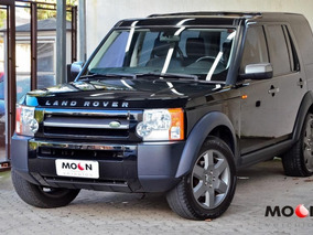 Land Rover Discovery3 Se 4x4