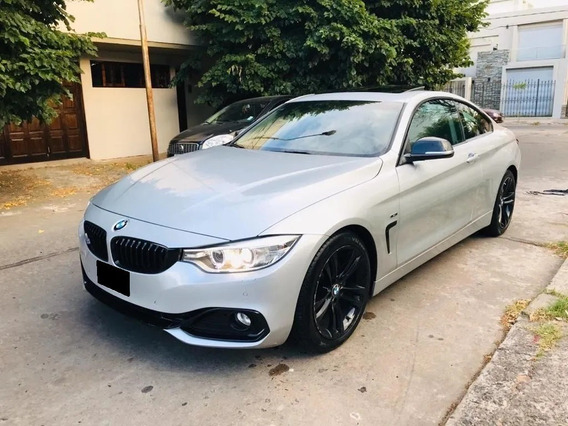 Bmw M235i Coupe Gris 2015
