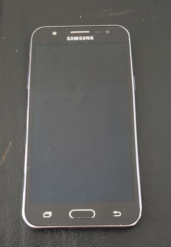 Celular Samsung Galaxy J5 Duos Negro 8 Gb - Usado Impecable