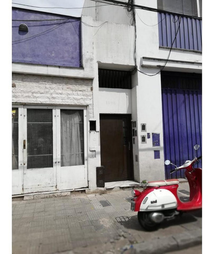 Venta Casa De Pasillo Italia 1500 No Ph