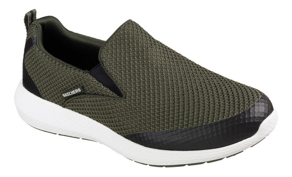 Skechers Tenis Kulow Whitewater Memory Foam Confort 0222191
