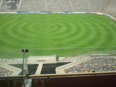 Palco Estadio Monumental En Occidente
