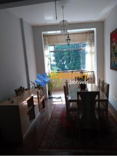 Apartamento A Venda Em Sp Santa Cecília - Ap02604 - 68344474