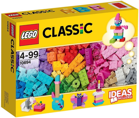 Lego Classic 10694 Original