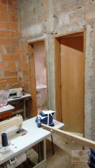 Casa Residencial À Venda, Jardim Faculdade, Boituva. - Ca1190