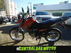 Xtz 150 E Crosserflex