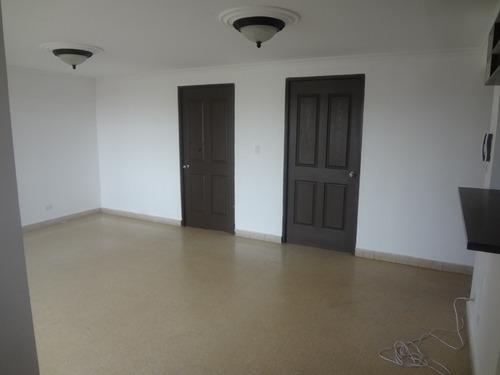 Imagen 1 de 5 de Alquilo Apartamento En Hato Pintado Con Aire
